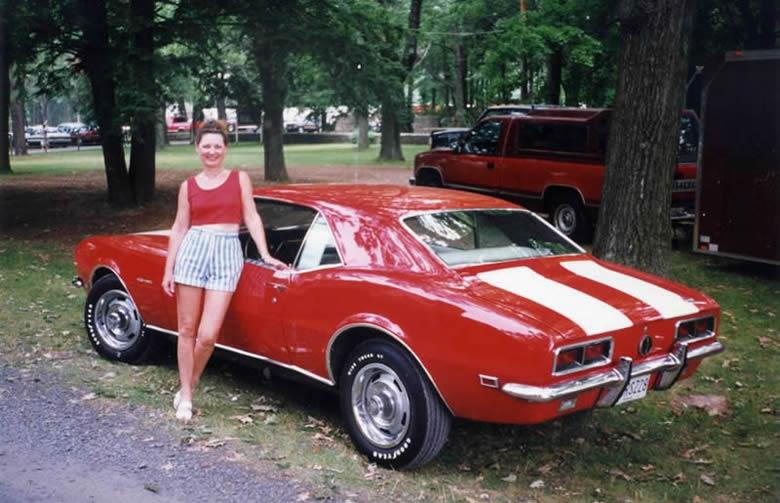 1968 Z/28