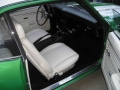 Brian's Rally Green 1969 Z28 Camaro.
