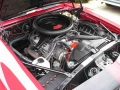 John's 1969 Garnet red Z28, Highland, MD