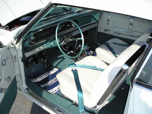 Our Cars – 1965 Impala SS